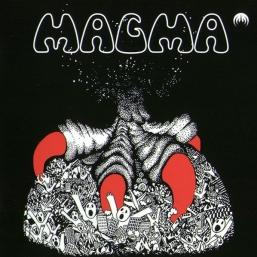 """Magma """"Kobaïa"""" - 1970"""