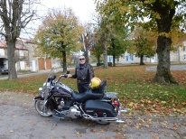 achat Road King 2005 - 2011