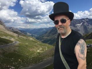 Very Good Trip, mon Frangin - 2016
