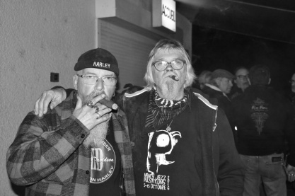 Les Doobie Brothers au meeting FPH - 2018