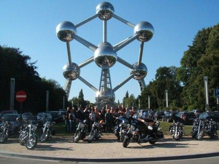 Bruxelles - 2009