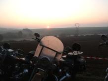 première des Freaker's Chopper Band - 2009
