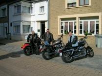 Florenville Belgique- 2008