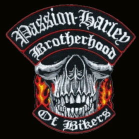 Ecusson BrotherHood