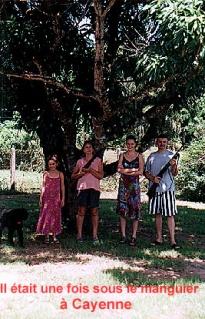 il était une fois la Guyane - 2001