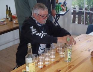 club Road King Spirit 2 - St Bonnet du Tronçais - 2014