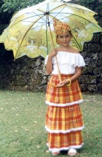 Guyane - my little Cat - 2000