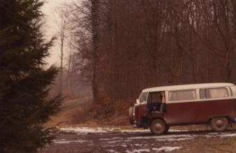 notre mini-bus - 1984