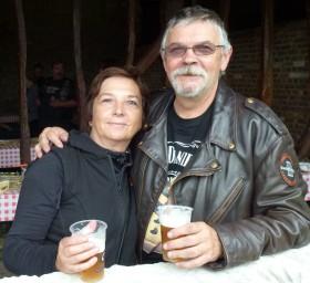 chez les Nord Bikers - 2011