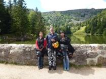 Vosges Lac du Forlet - 2012