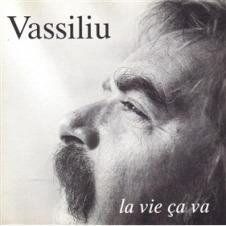 Pierre Vassiliu - La Vie ça Va (1993)