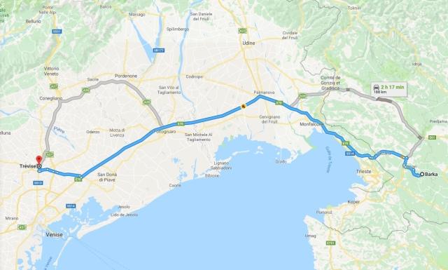 Barka-Trevise