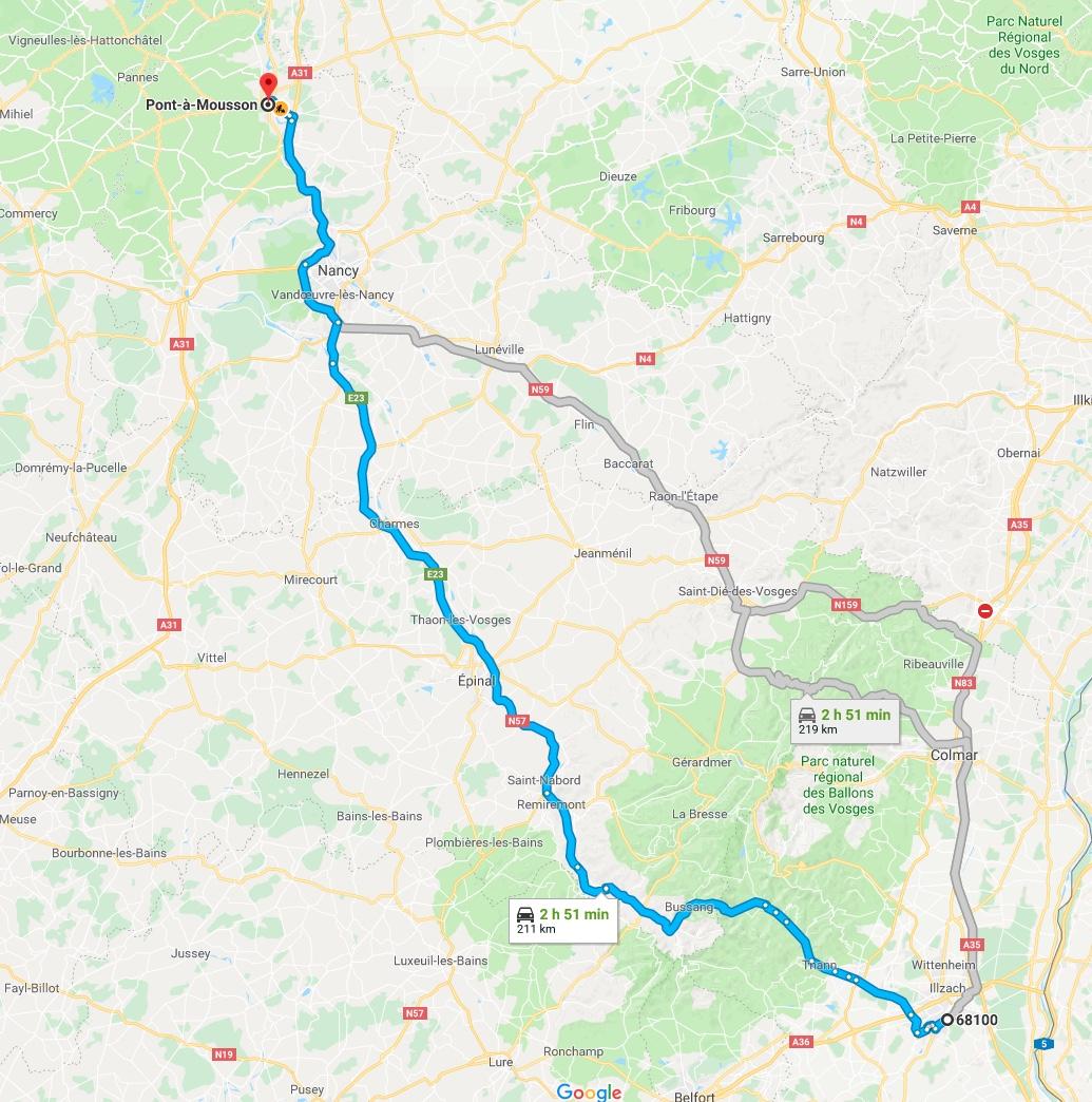 Mulhouse-PàM