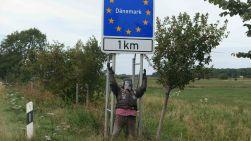 Passage au Danemark