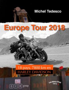 Le Bouquin Europe Tour 2018