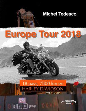 Le Bouquin Europe Tour 2018