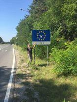 frontière italienne - 2018