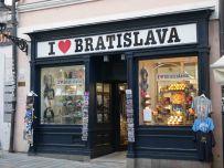Bratislava - 2018