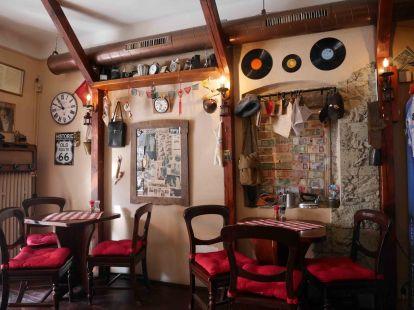 Bar slovaque à Bratislava - 2018