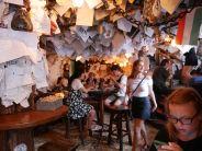 Bar atypique à Budapest - 2018