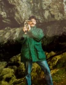 Nans sous St Anne - Jura - 1988