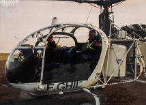 mission photographique - décembre 1991