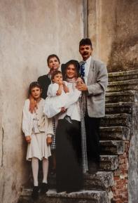 1994-09 Family