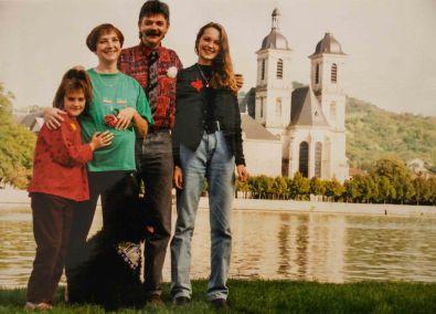 1993 - La Famille va s'agrandir