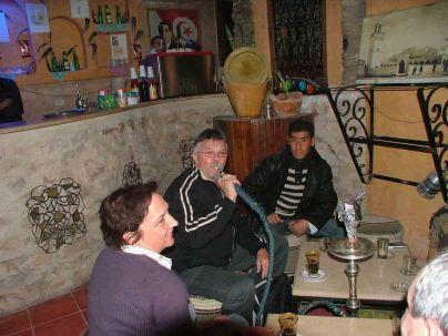 2007 - Zarzis - Tunisie