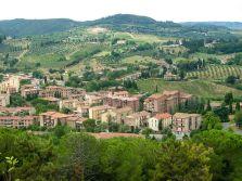 2008 - Toscane