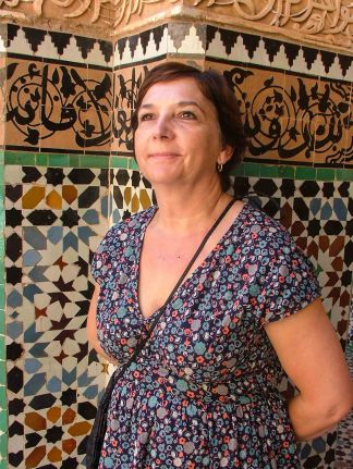 2010 - Marrakech - Maroc