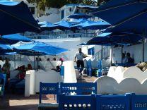 2013 - Café des Délices - Sidi Bou Saîd - Tunisie