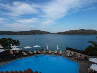 2015 - Elounda - Crete