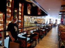 Hard Rock Café - Lisbonne -2016